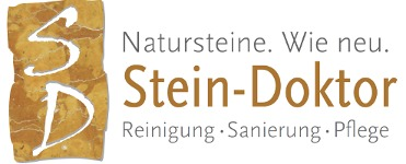 Steinsanierung Hamburg Logo